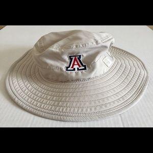 The Game NCAA U Of A Arizona Wildcats Bucket Hat